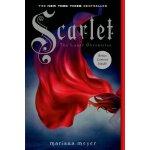 【现货】英文原版 Scarlet 月族*部 《纽约时报》畅销书排行榜首位
