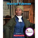 【预订】Harriet Tubman