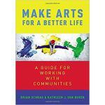【预订】Make Arts for a Better Life 9780190878283