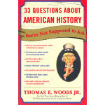 33 QUESTIONS ABOUT AMERICAN HI(ISBN=9780307346698) 英文原版
