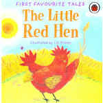 First Favourite Tales: Little Red Hen 小红母鸡 ISBN 9780721497396