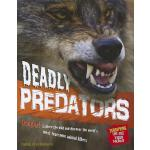 【预订】Deadly Predators
