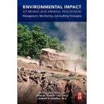 【预订】Environmental Impact of Mining and Mineral Processing:
