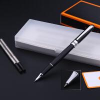 毕加索旗下优尚S16金属签字笔男女士商务公签名宝珠礼品中性水性笔