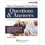 【预订】Steve Emanuel's First Year Questions & Answers, 2/e 978