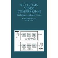【预订】Real-Time Video Compression: Techniques and Algorithms