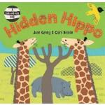 【预订】Hidden Hippo