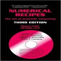 [预定]Numerical Recipes Source Code CD-ROM 3rd Edition: The Ar