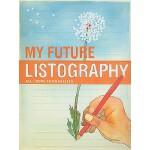 【预订】My Future Listography: All I Hope to Do in Lists 978081