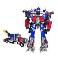 孩之宝 变形金刚正版 儿童男孩玩具 电影mpm04擎天柱 变形机器人