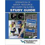 【预订】Operation of Water Resource Recovery Facilities Study G