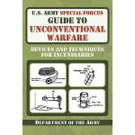 【预订】U.S. Army Special Forces Guide to Unconventional Warfar
