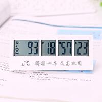 高考 学生中考高考多功能提醒器电秒表纪念日999天计时器刻字
