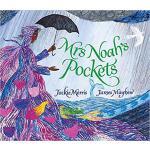 【预订】Mrs Noah's Pockets 9781910959091