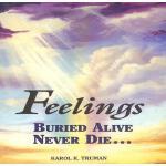 【预订】Feelings Buried Alive Never Die Compact Disc只是光盘