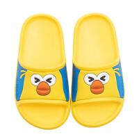 儿童拖鞋夏男童宝宝包头亲子托鞋室内家用幼儿小孩女童凉拖鞋