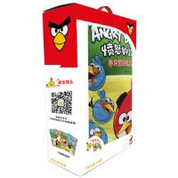 愤怒的小鸟:学习就是这么有趣,未小西,北京理工大学出版社,9787568223782