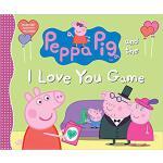 【预订】Peppa Pig and the I Love You Game 9780763681265