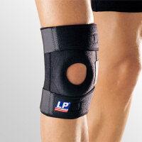 篮球运动护具护膝 弹簧羽毛球跑步骑行户外半月板损伤保护护膝