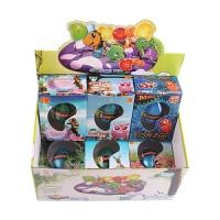 恐龙蛋玩具模型新奇特泡大膨胀变形小玩具创意儿童泡水孵化蛋玩具