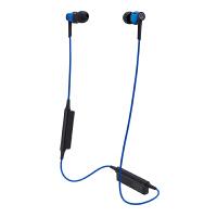 Audio Technica/铁三角 ATH-CKR35BT 无线蓝牙入耳式运动耳机带麦
