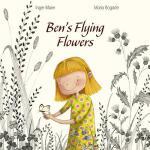【预订】Ben's Flying Flowers