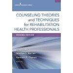 【预订】Counseling Theories and Techniques for Rehabilitation a