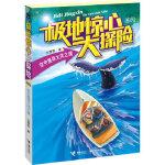 极地惊心大探险系列:空中搜寻大洋之魂 位梦华 接力出版社 9787544828246