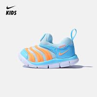 【到手价:309元】耐克nike童鞋19新款婴幼童学步鞋宝宝鞋NIKE DYNAMO FREE (TD)运动鞋 (0-