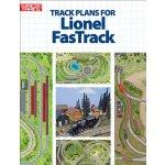【预订】Track Plans for Lionel FasTrack
