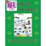 【中商海外直订】Legends from Wodmej