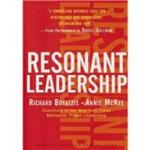 Resonant Leadership(ISBN=9781591395638) 英文原版
