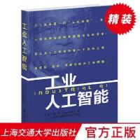 工业人工智能(上海交通大学出版社)