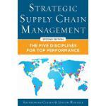 【预订】Strategic Supply Chain Management: The Five Core Discip