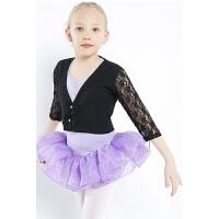 儿童舞蹈服女童练功服女孩芭蕾舞裙幼儿园表演出服