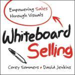 【预订】Whiteboard Selling 9781118379769