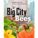 【预订】Big City Bees
