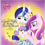 【预订】My Little Pony: Good Night, Baby Flurry Heart 978031638