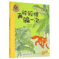 小人鱼童书馆(名家拼音美绘版)―再被狐狸骗一次