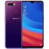 OPPO A7x 指纹识别解锁手机 移动电信联通全网通4G 双卡双待 安卓智能水滴屏手机