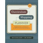 【预订】The Curriculum Mapping Planner: Templates, Tools, and R