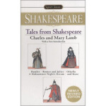 Tales from Shakespeare,Charles Lamb(查尔斯・兰姆),Mary Lamb(玛丽・兰姆