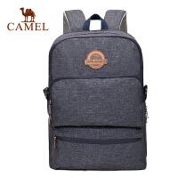 camel骆驼户外双肩包 男女款25L徒步登山休闲背包