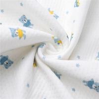 小被子襁褓宝宝用品抱被春秋季初生婴儿包被盖毯