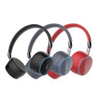 新款发光LED无线蓝牙头戴式耳麦伸缩音乐立体声运动手机耳机苹果华为安卓通用