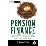 【预订】Pension Finance