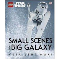 现货 LEGO Star Wars Small Scenes from A Big Galaxy 乐高星战