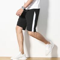 短裤男休闲夏季薄款外穿五分中裤男士宽松潮流沙滩裤K9878