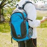 户外登山包双肩男防水大容量背包女旅行多功能轻便旅游双肩包