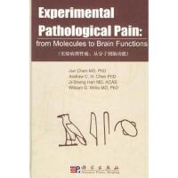 【二手书8成新】实验病理性痛(从分子到脑功能(精 陈军 科学出版社